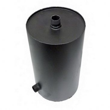 "HOSPITAL SILENCER 12"" X 21"" LG 1.1/2"" BS"
